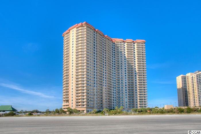 Myrtle Beach Margate Tower