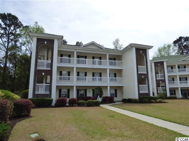 CONDO MLS:1607099 The Fairways At River Oaks  1208 River Oaks Drive Myrtle Beach SC