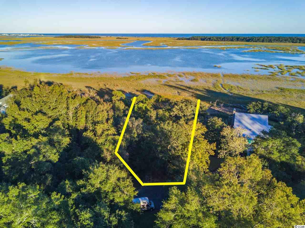 Lot 29 White Heron Ct., Murrells Inlet, SC 29576