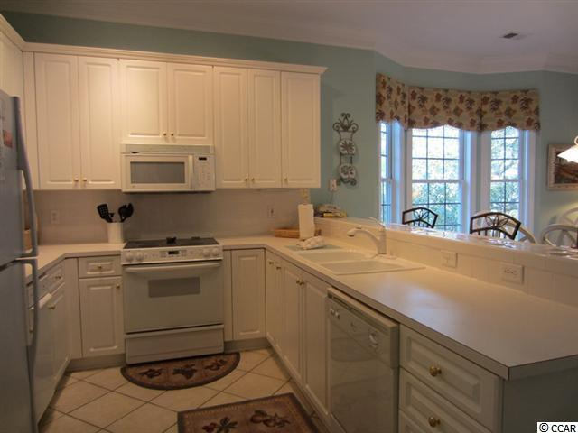Marsh Hawk condo for sale in Pawleys Island, SC