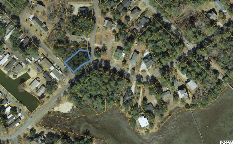 Lot 1A/1B Elizabeth Dr, Garden City Beach, SC 29576