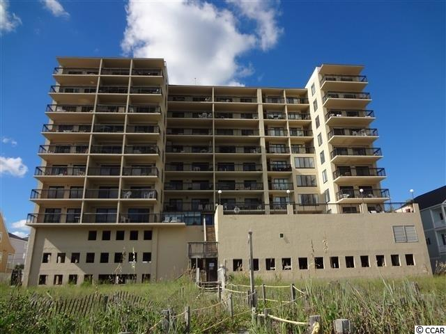 Condo For Sale At Buena Vista In North Myrtle Beach South Carolina Unit 401 Listing Mls Number