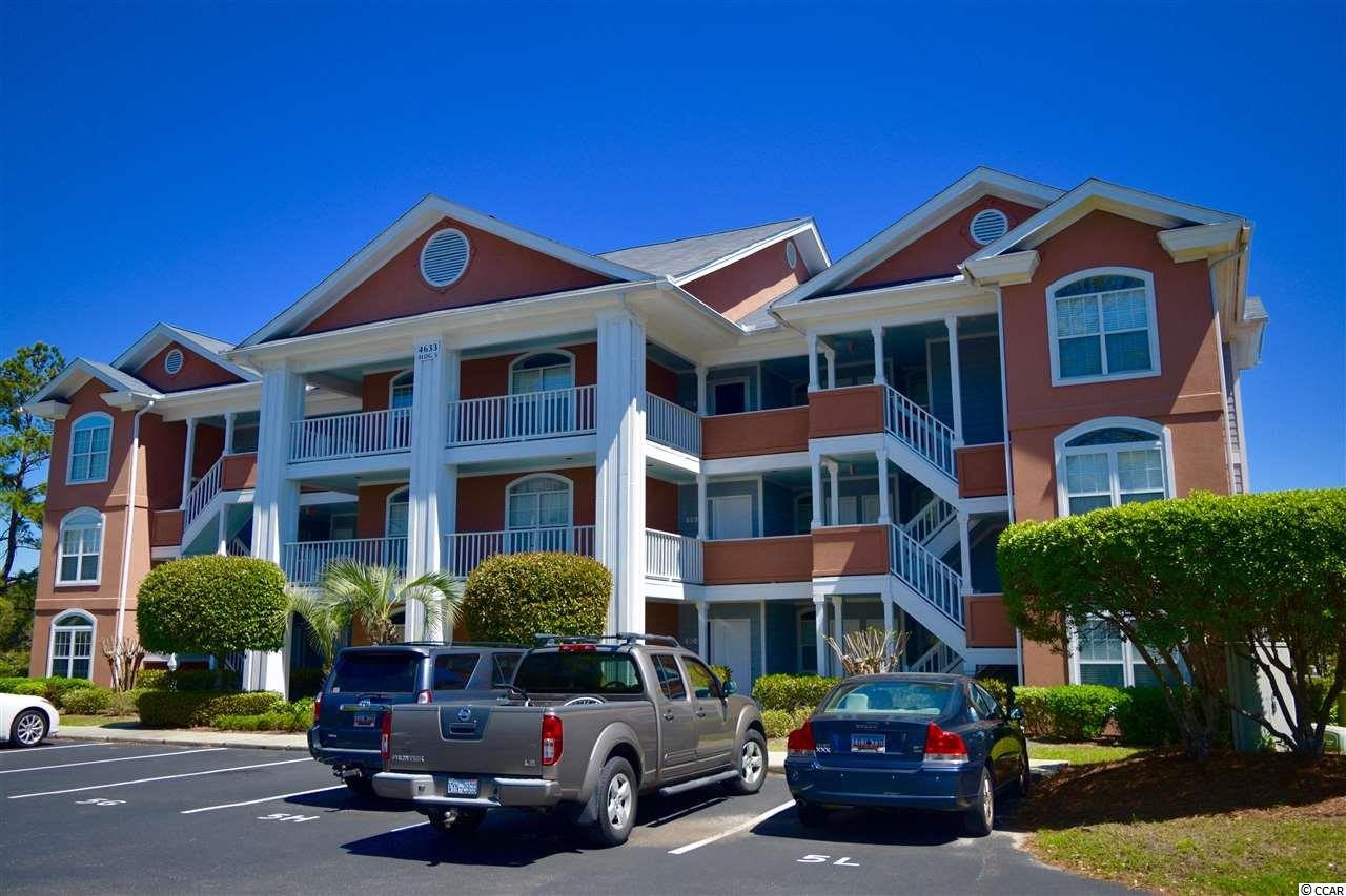 CONDO MLS:1607238 Lightkeepers Village  4633 Lightkeepers Way Little River SC