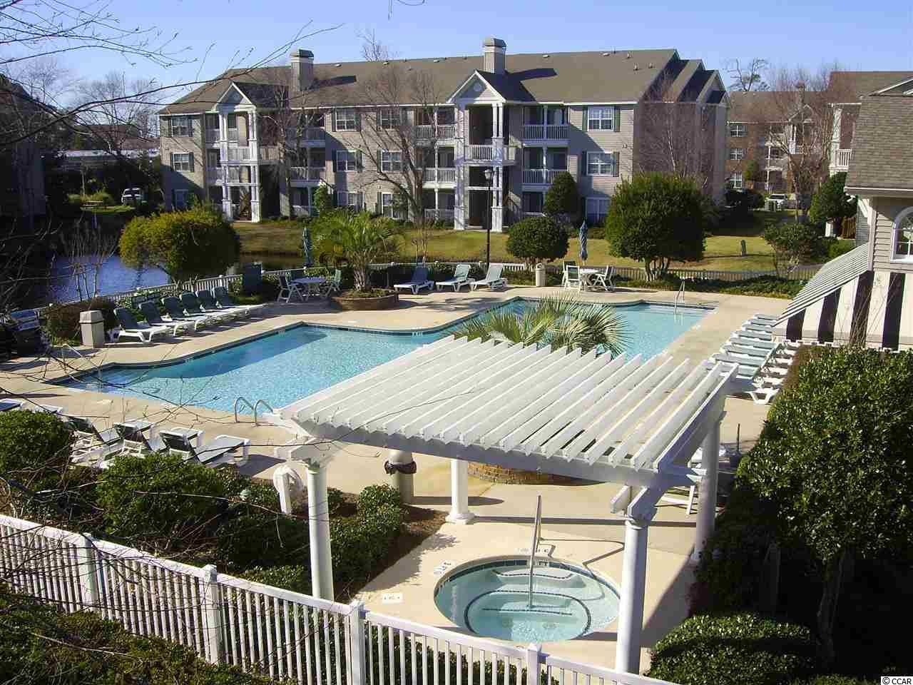 Condo Sold At Broadway Station In Myrtle Beach South Carolina Unit Listing Mls Number 1607271