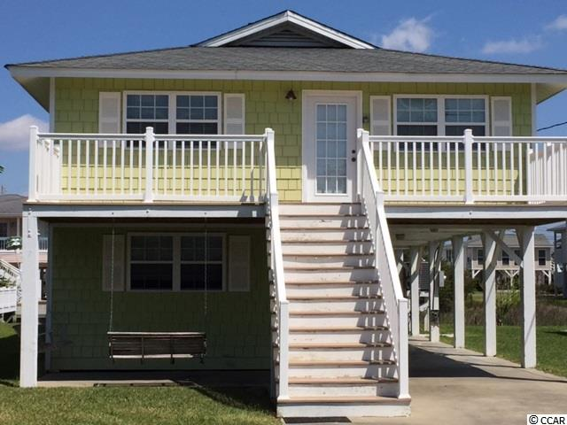 DETACHED MLS:1607398   408 34th Ave N North Myrtle Beach SC