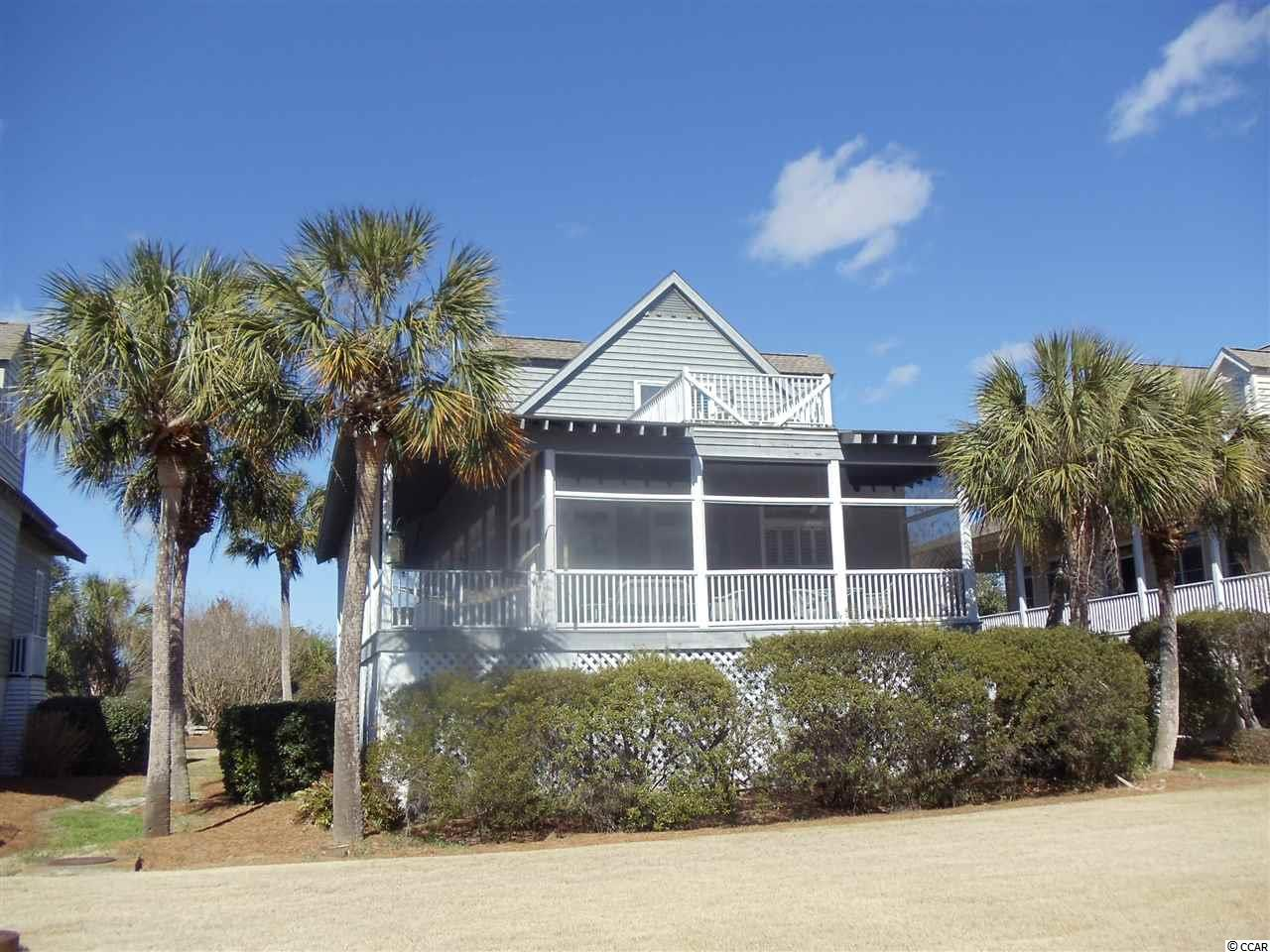 60 Compass Point, Pawleys Island, SC 29585