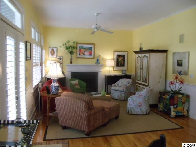 Compass Point house for sale in Pawleys Island, SC