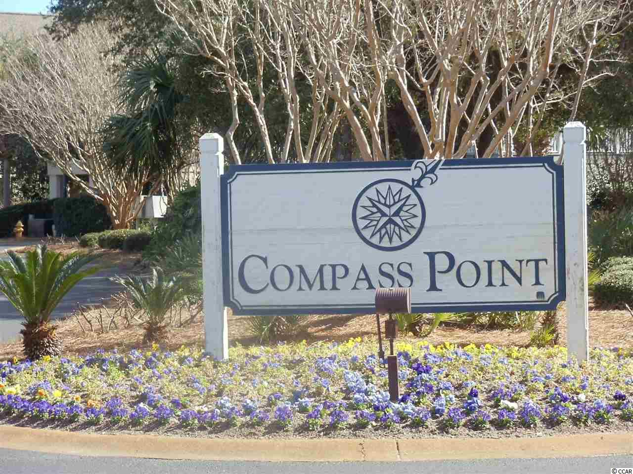 Have you seen this  Compass Point property for sale in Pawleys Island