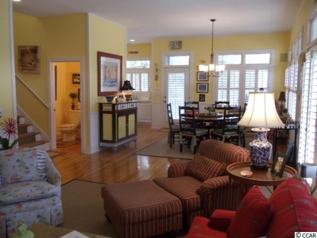 house for sale at  Compass Point at 60 Compass Point Pawleys Island, SC