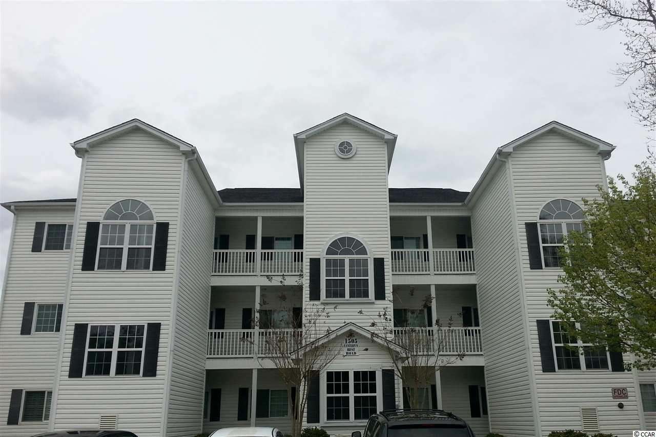 CONDO MLS:1607463 RIVERWALK  1505 Lanterns Rest Road Myrtle Beach SC