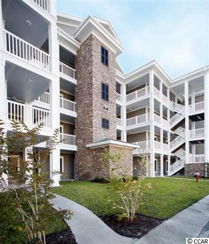 CONDO MLS:1607476 Magnolia Pointe  4878 LUSTER LEAF CIRCLE 303 Myrtle Beach SC