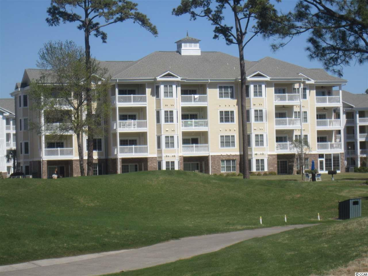 CONDO MLS:1607481 Magnolia Pointe  4890 LUSTER LEAF CIRCLE 104 Myrtle Beach SC