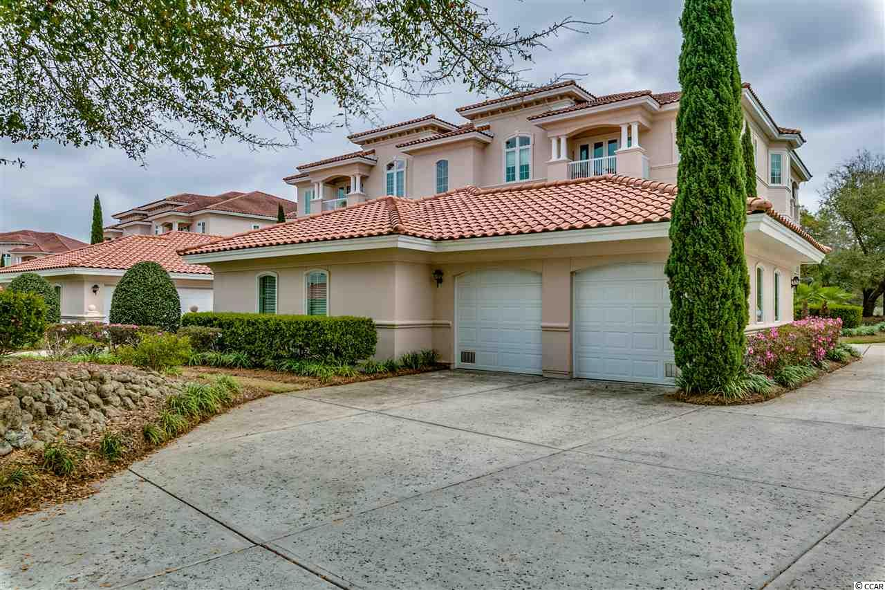 Grande Dunes  - Vila Firenza condo for sale in Myrtle Beach, SC