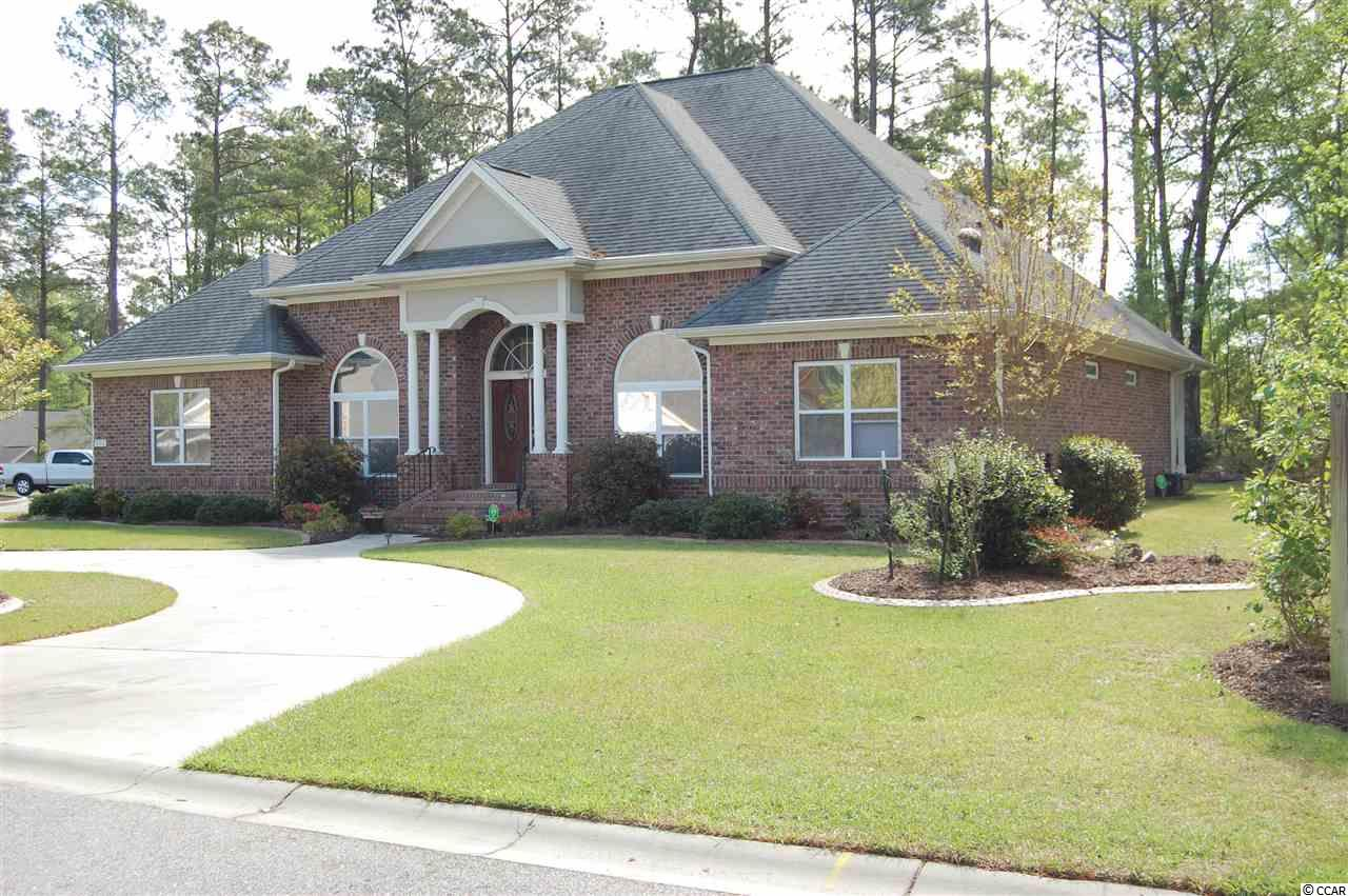 233 Rivers Edge Dr, Conway, SC 29526