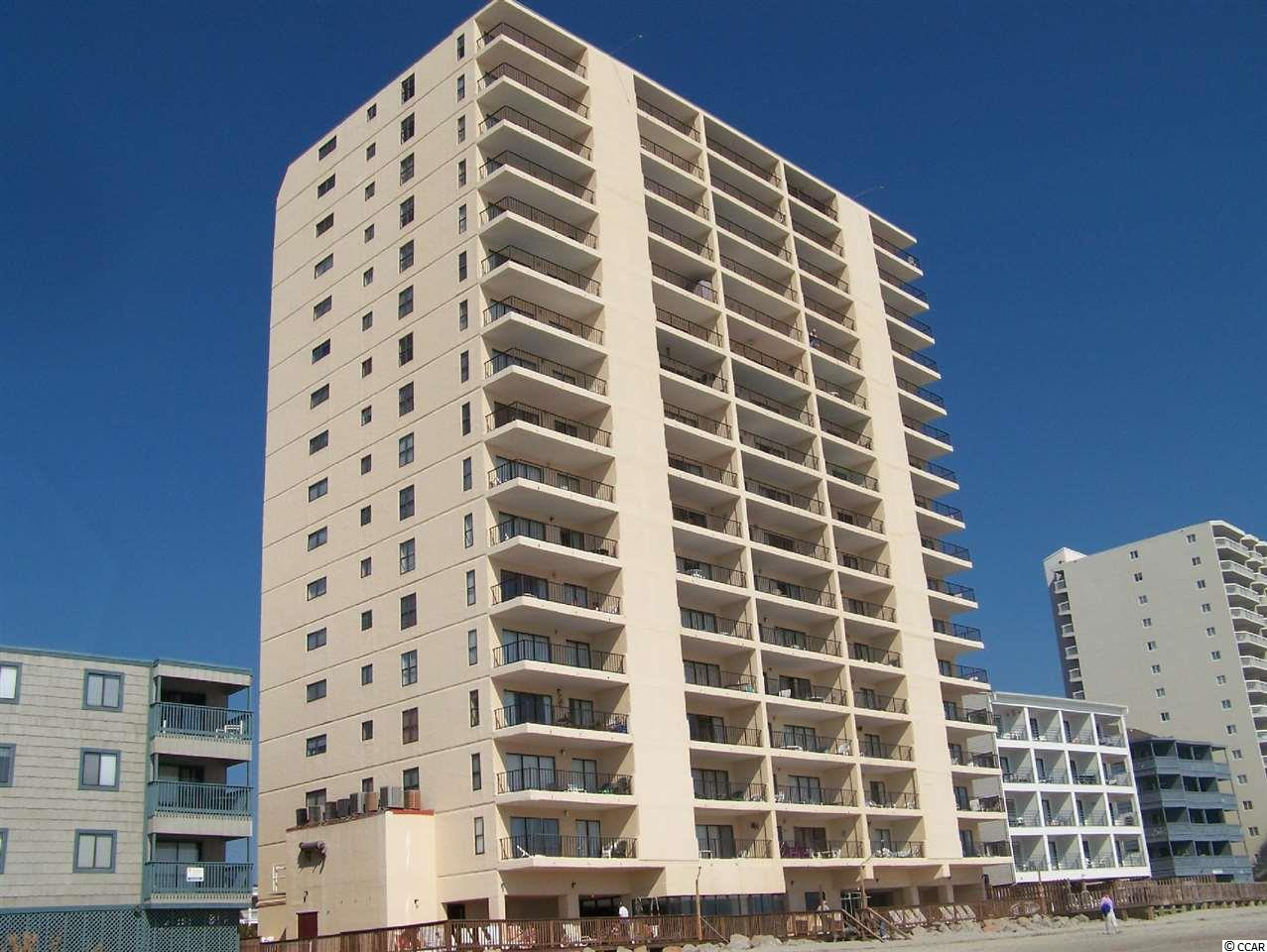 Condo Sold At Atalaya Towers In Garden City Beach South