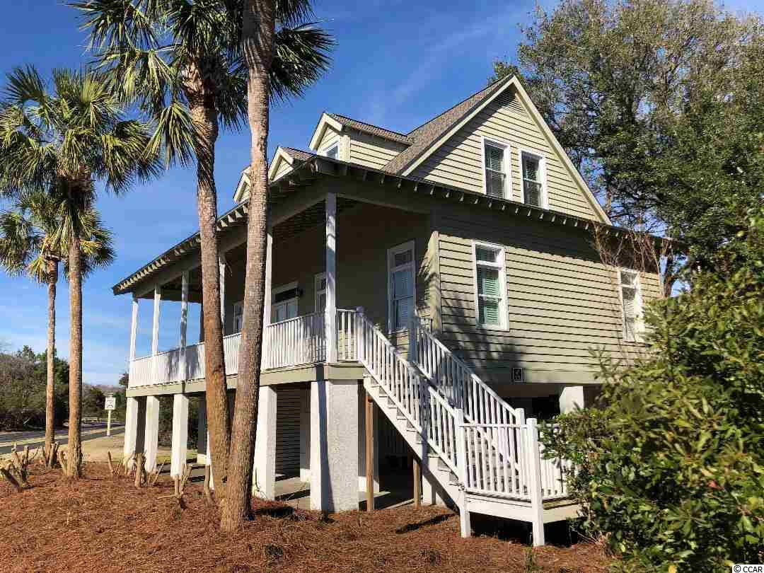 1607703 Compass Point house for sale – Pawleys Island Real Estate
