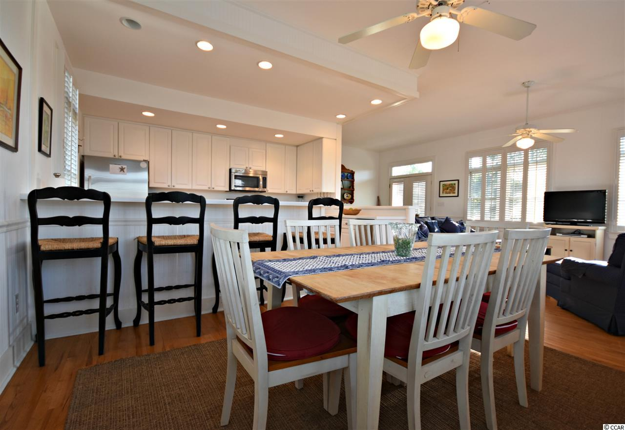 house for sale at  Compass Point at 13 Compass Ct. Pawleys Island, SC