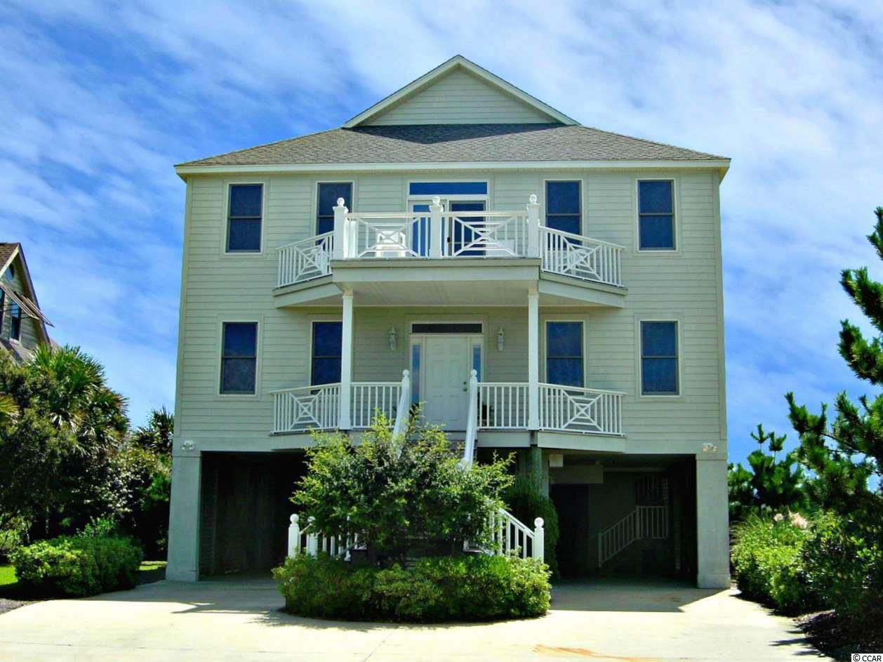 823 NORRIS DRIVE  Inlet Point South, Pawleys Island, SC 29585
