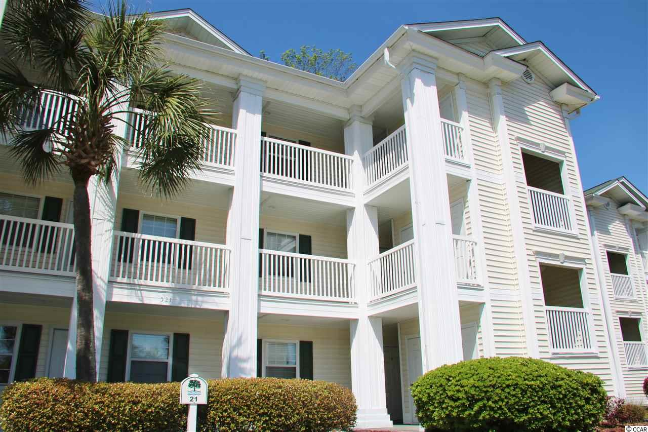 CONDO MLS:1607727 RIVER OAKS CONDOS  521 White River Dr. Myrtle Beach SC