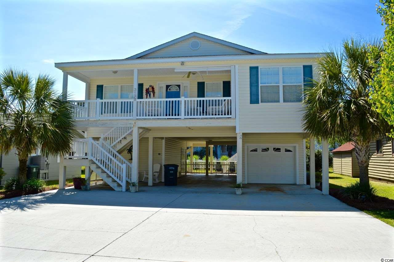 DETACHED MLS:1607746   313 20th Avenue North North Myrtle Beach SC