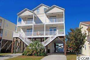 4616 Surf Street, North Myrtle Beach, SC 29582