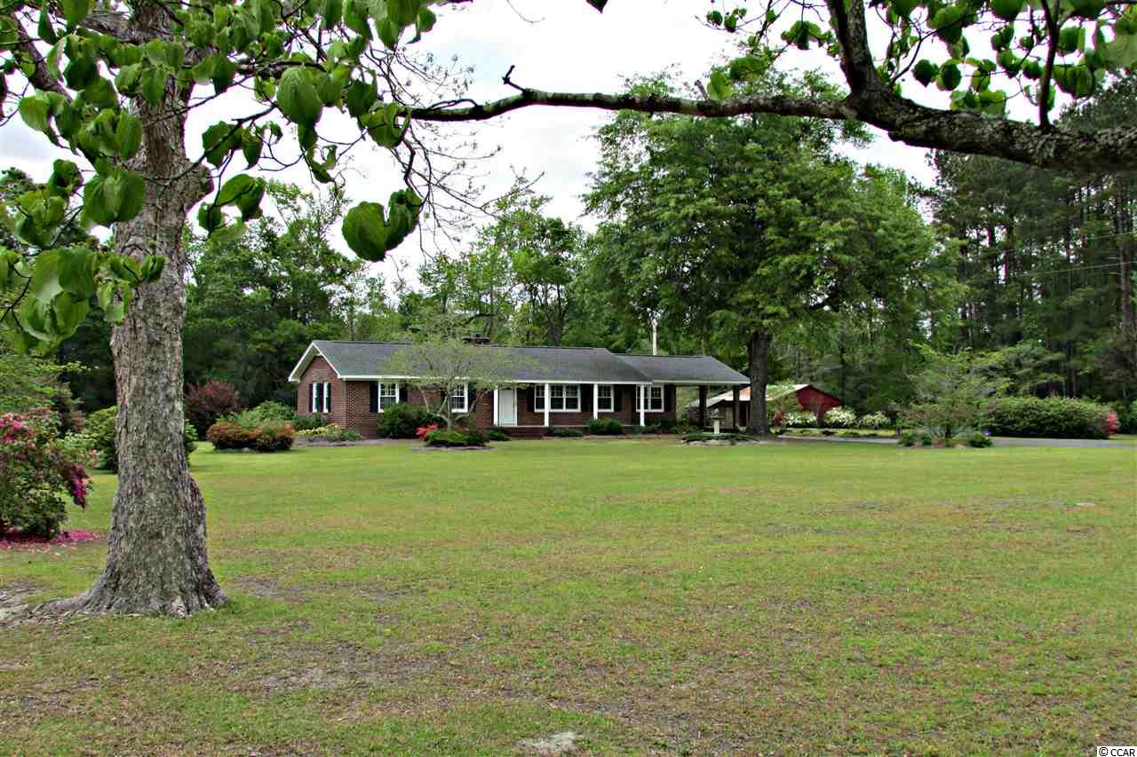Farm / Ranch / Plantation for Sale at 596 Squire Road Andrews, South Carolina 29510 United States