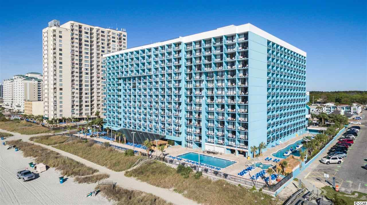 Condo Sold at Landmark Resort in Myrtle Beach South