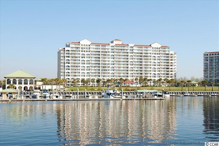 4801 Harbour Pointe Dr 1301-PH, North Myrtle Beach, SC 29582