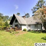 Farm / Ranch / Plantation for Sale at 48 Ramblewood Drive Andrews, South Carolina 29510 United States