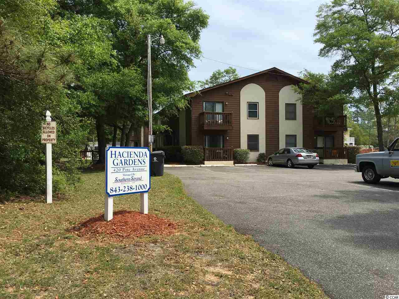 420 Pine Ave 104-B, Garden City Beach, SC 29576