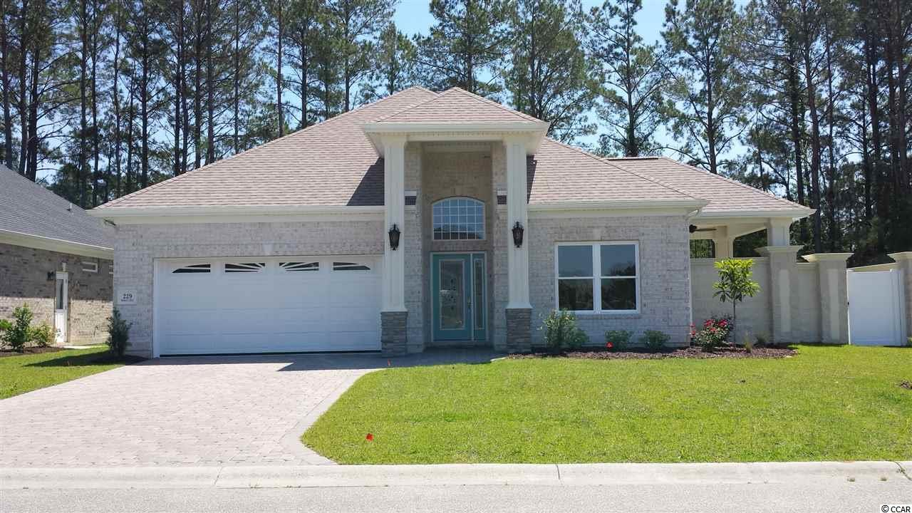 229 Waterfall Circle, Little River, SC 29566