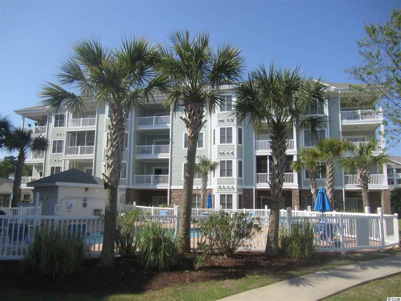 CONDO MLS:1608904 Magnolia Pointe  4821 LUSTER LEAF CIRCLE 201 Myrtle Beach SC