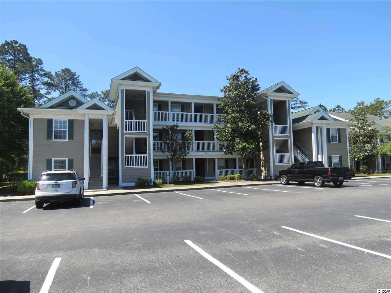 Condo MLS:1608911 True Blue 1  987 Blue Stem Drive Pawleys Island SC