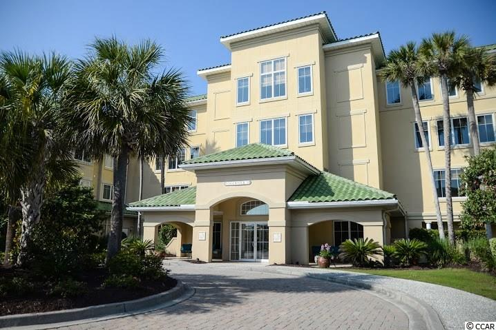 Edgewater at Barefoot Resort 2180 Waterview Dr. North Myrtle Beach