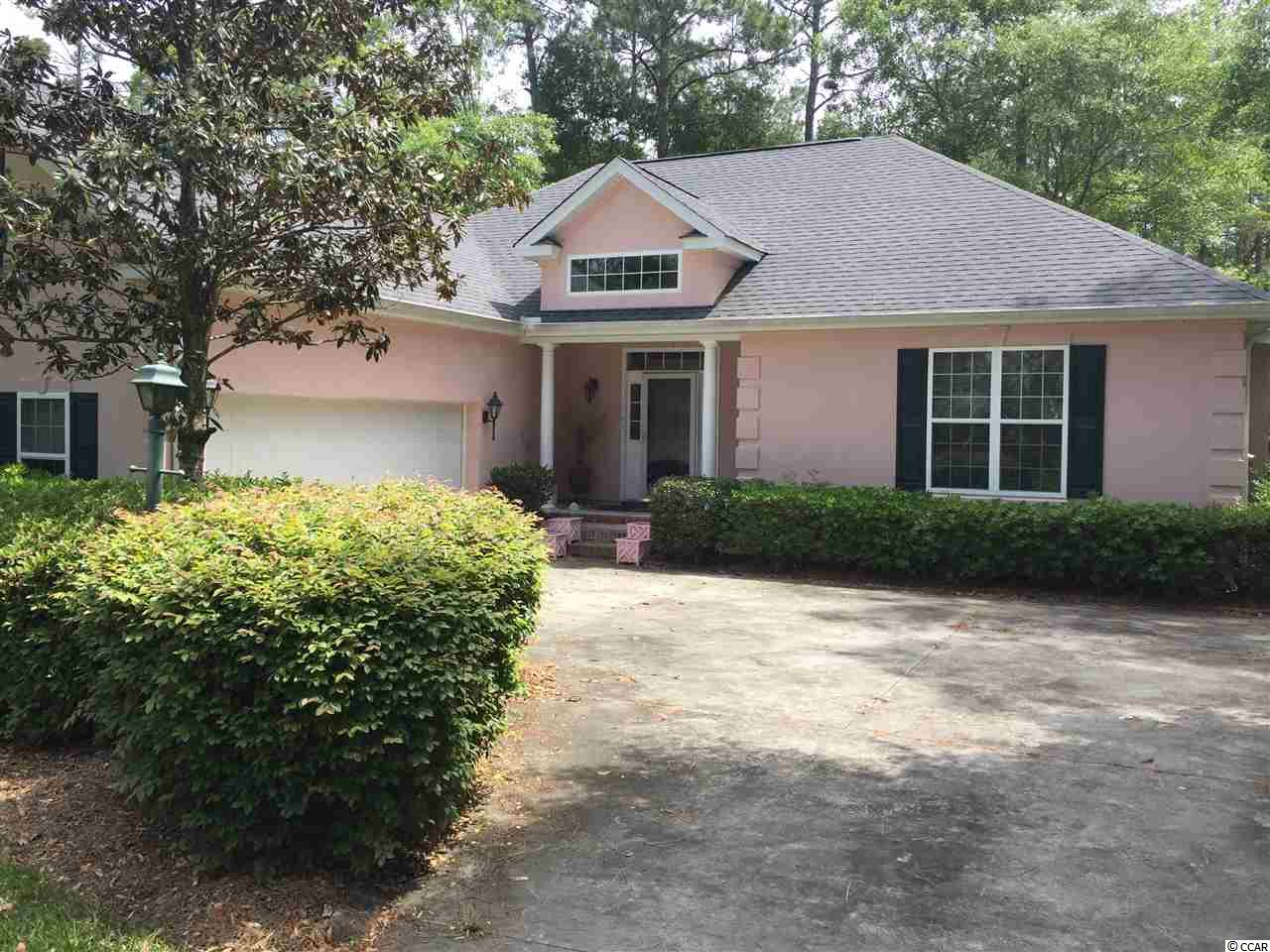 River Club house for sale in Pawleys Island, SC