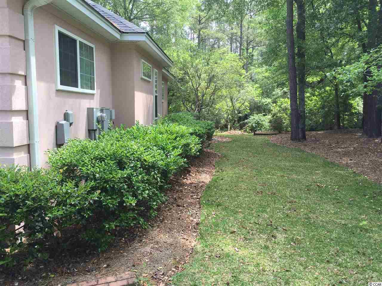 Another property at  River Club offered by Pawleys Island real estate agent