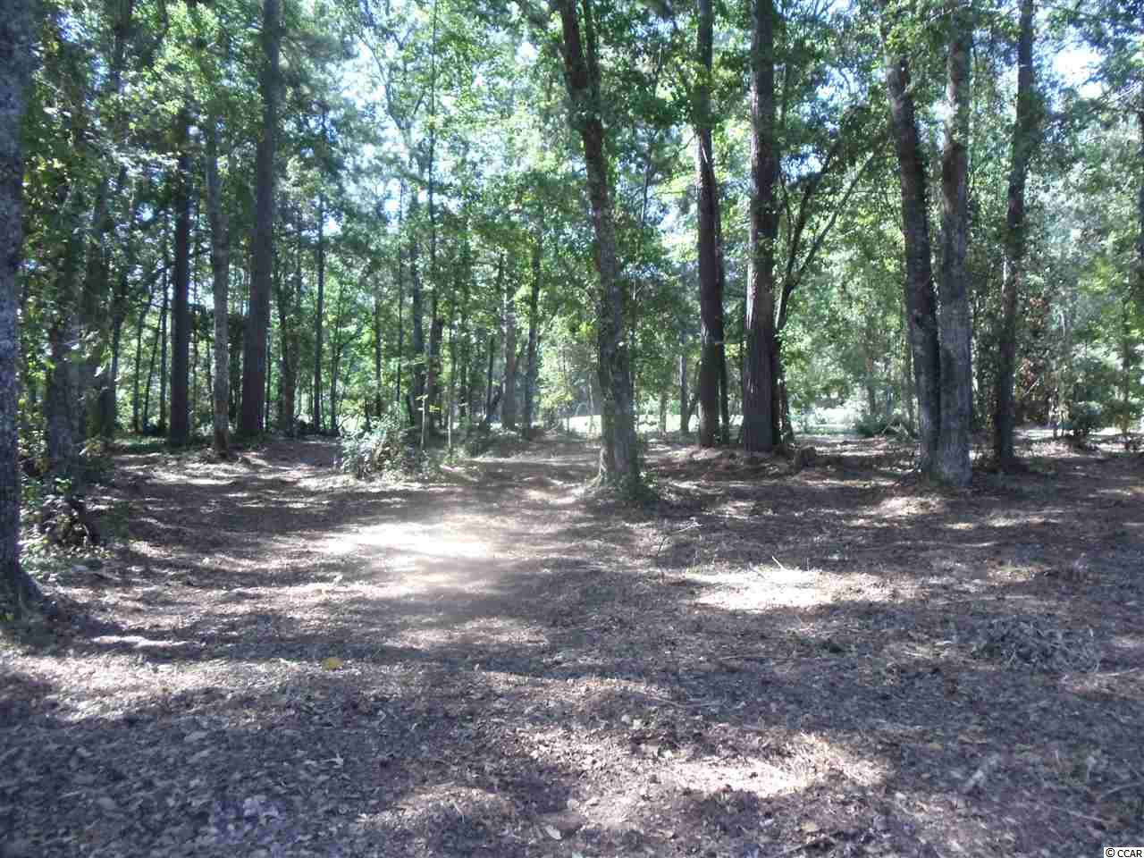 Lot 27 Georgetown Drive, Pawleys Island, SC 29585