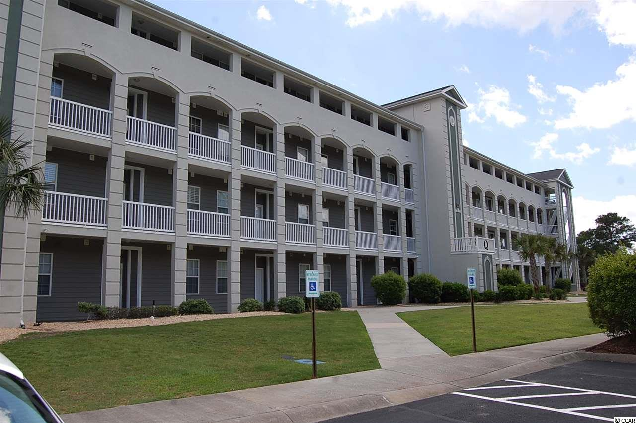 CONDO MLS:1609511 Carolina Yacht Landing  131 Way Point Ridge Q-19 Little River SC