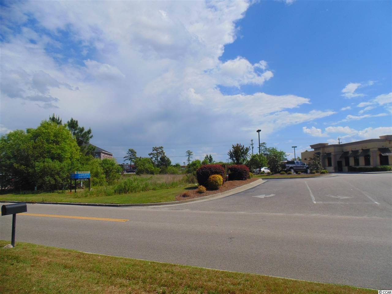 Land for Sale at 3864 Renee Drive 3864 Renee Drive Myrtle Beach, South Carolina 29579 United States