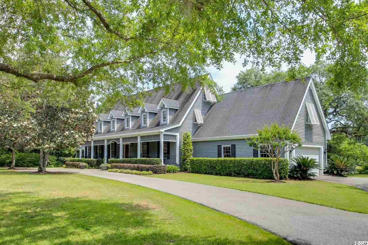 286 Rice Mill Drive, Pawleys Island, SC 29585