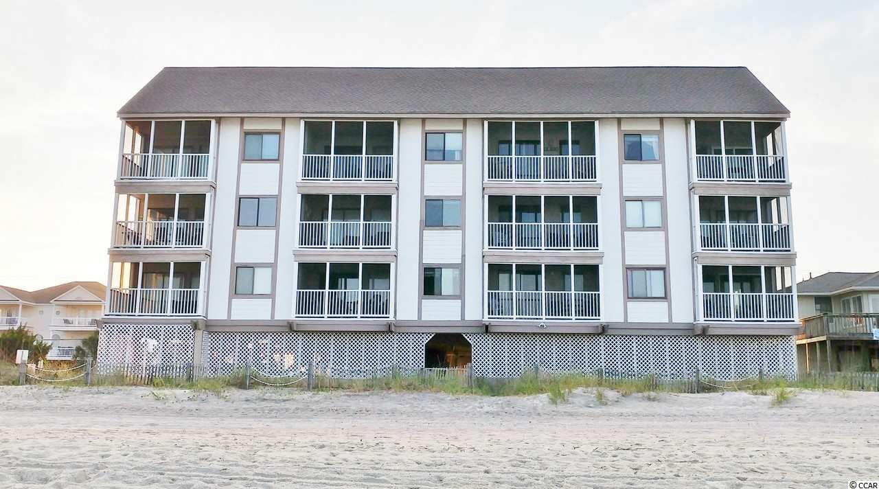 Condos For Sale At Sea Banks Myrtle Beach