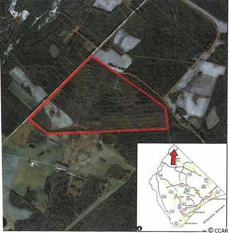 Farm for Sale at TBD Causey Road TBD Causey Road Nichols, South Carolina 29581 United States