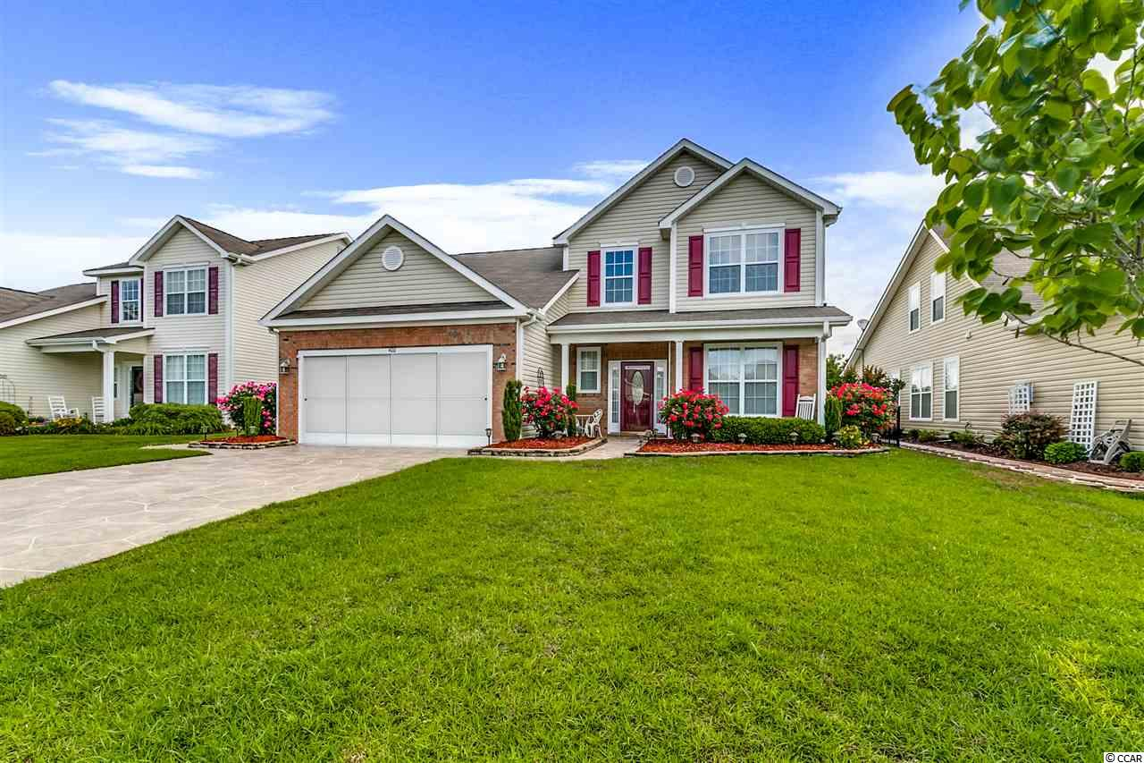 400 Vermillion, Little River, SC 29566