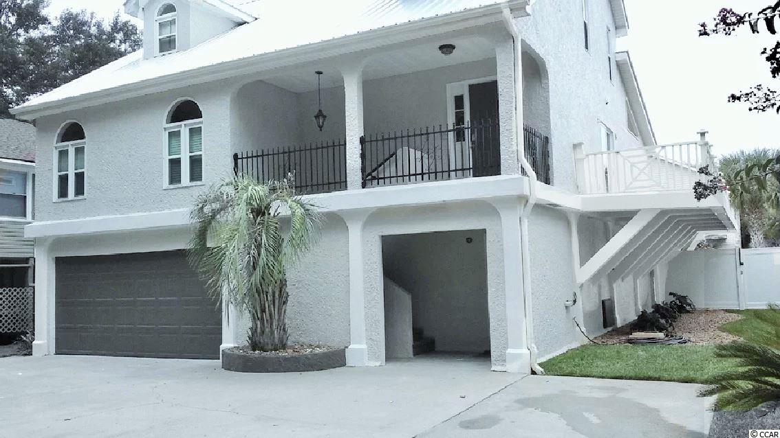 DETACHED MLS:1609938   510 20th Ave N North Myrtle Beach SC