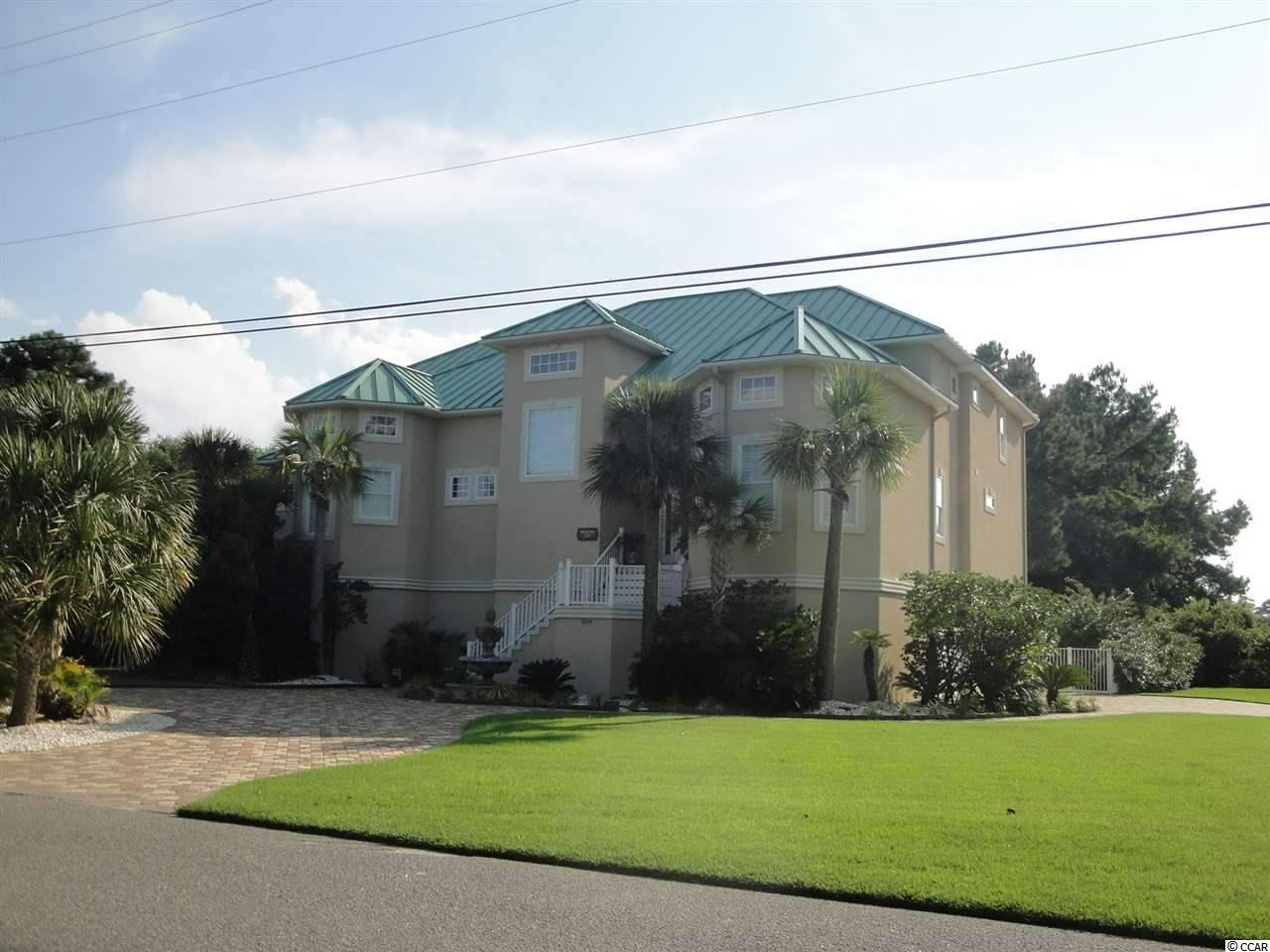 209 16th Ave N, North Myrtle Beach, SC 29582