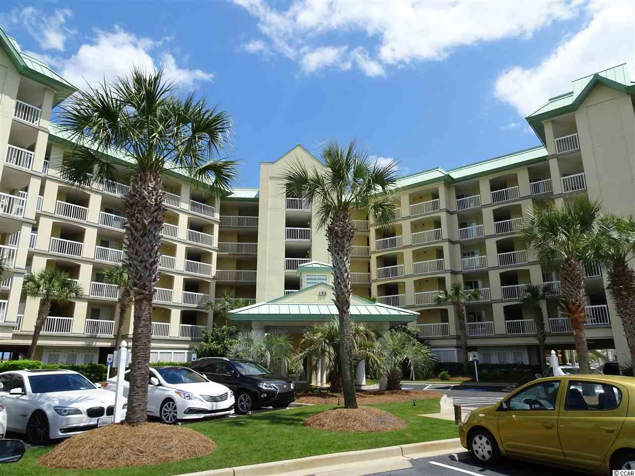 Condo MLS:1610013 Cambridge, The  208 Cambridge Circle Pawleys Island SC