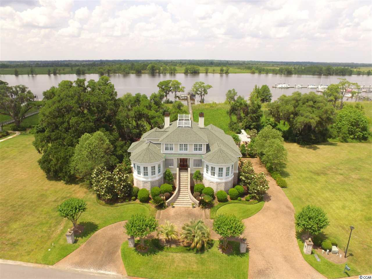 115 Woodmont Lane, Pawleys Island, SC 29585