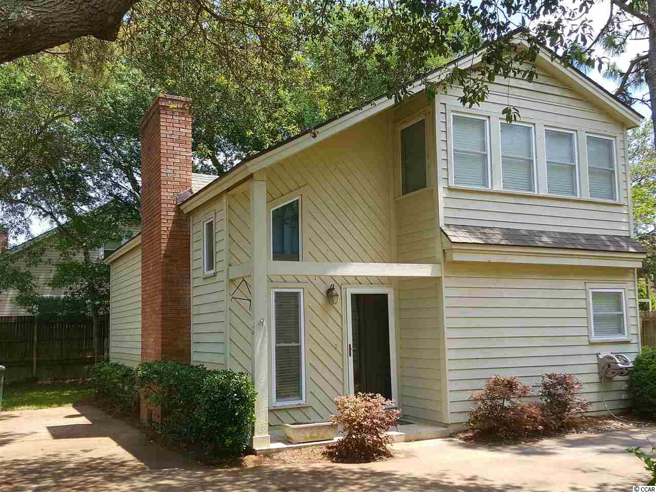 Not within a Subdivision 504 B 19 Th Avenue South North Myrtle Beach