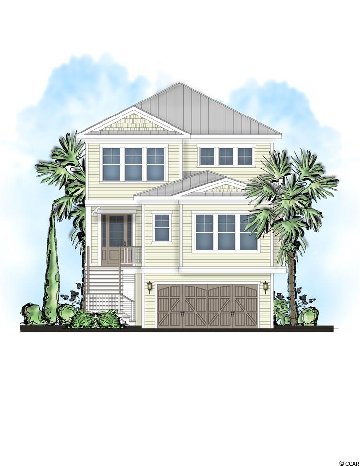 241 Avenue of the Palms, Myrtle Beach, SC 29579