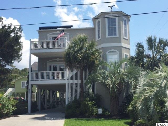 500 16th Ave S, North Myrtle Beach, SC 29582